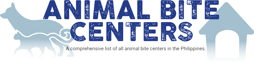 Animal Bite Centers FAQ | The Filipino Doctor